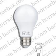 หลอด LED ECO S Series ขั้วเกลียว E27 ขนาด 5W-15W 1