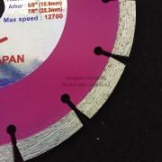 JK ใบตัดปูน 7 นิ้ว (1)