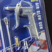 Texas bull ปืนฉีดลม (1)