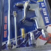 Texas bull ปืนฉีดลม (4)