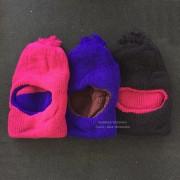 หมวกไหมพรม (1)
