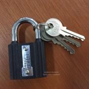 TOTAL กุญแจเหล็ก (2)