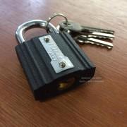 TOTAL กุญแจเหล็ก (3)