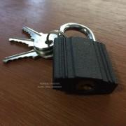 TOTAL กุญแจเหล็ก (4)