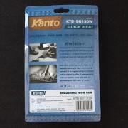 kanto หัวแร้งบัดกรี (3)